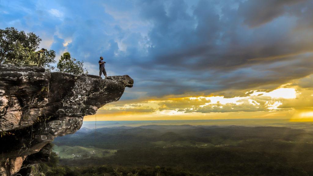 Serra do Tepequém – Teaser