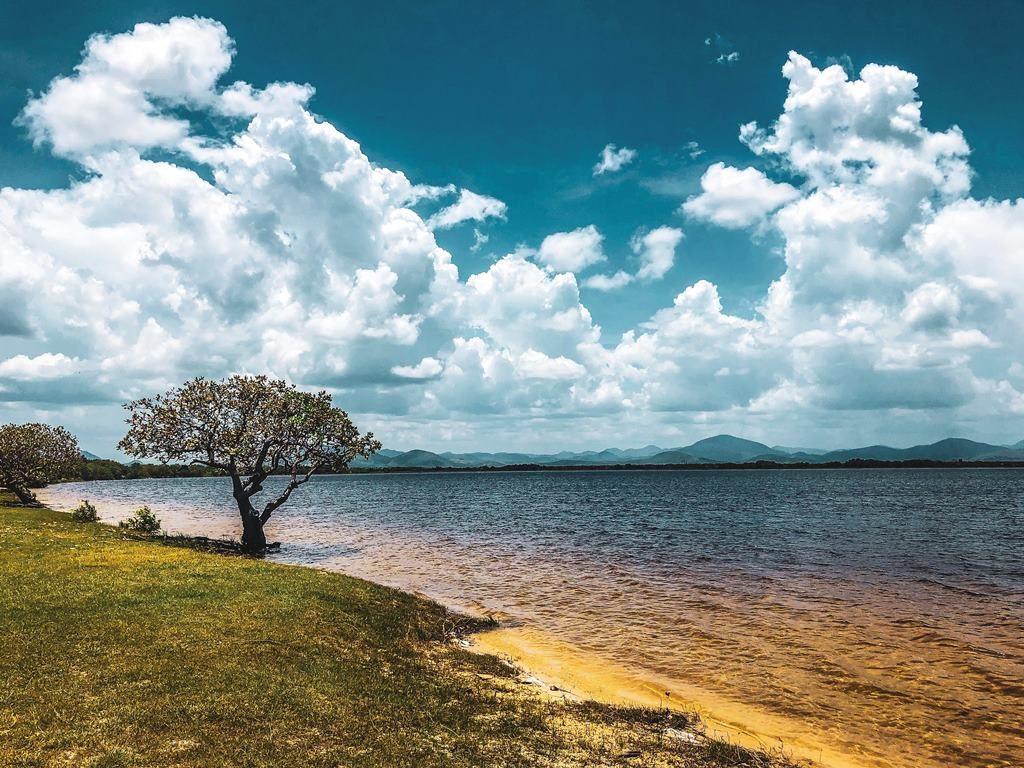 Lago Caracaranã