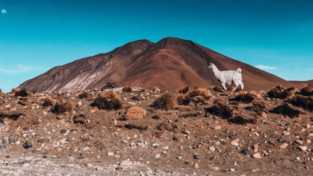 Trip pela América do Sul (Perú, Bolívia e Chile) – Trailer